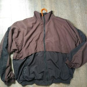 Vintage Pierre Cardin Windbreaker Jacket